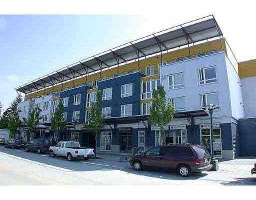 "Main Photo: 1163 THE HIGH Street in Coquitlam: North Coquitlam Condo for sale in ""THE KENSINGTON"" : MLS®# V624290"