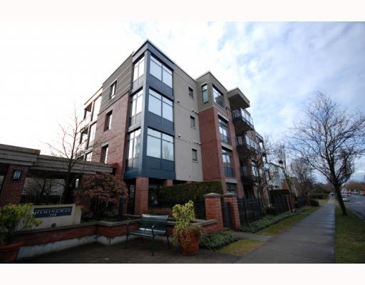"FEATURED LISTING: 588 west 45th ""Hemingway"" Vancouver"