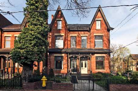 FEATURED LISTING: 3 Metcalfe Street Toronto