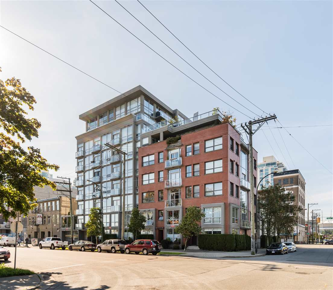 FEATURED LISTING: 202 919 STATION Street Vancouver