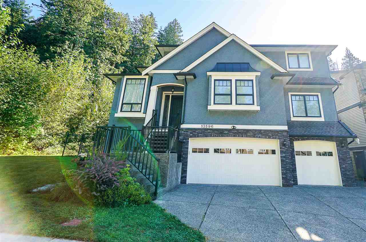FEATURED LISTING: 13596 BALSAM Street Maple Ridge