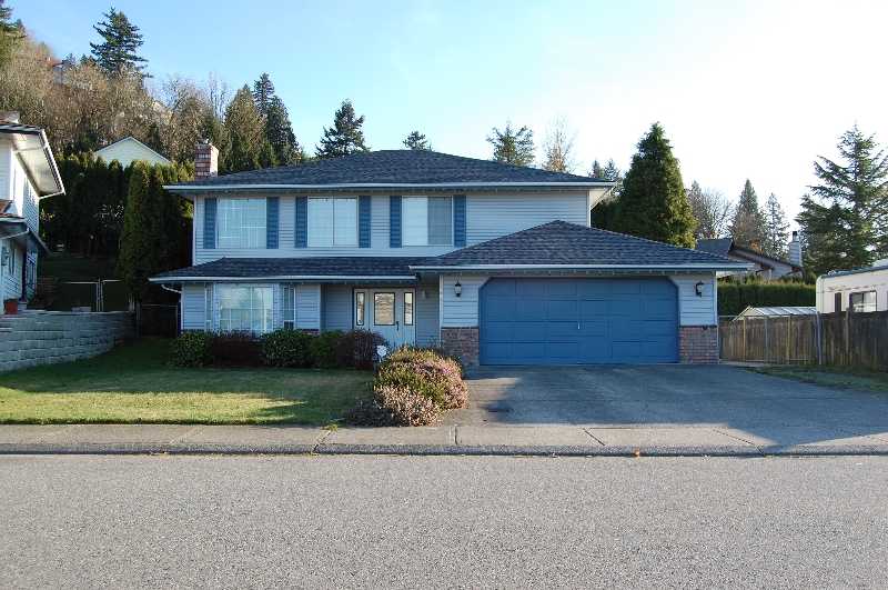 Main Photo: 2836 Glenavon Street in Abbotsford: House for sale : MLS® # F2920037