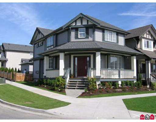 "Main Photo: 6948 190TH Street in Surrey: Clayton House for sale in ""CLAYTON HEIGHTS"" (Cloverdale)  : MLS®# F2710140"