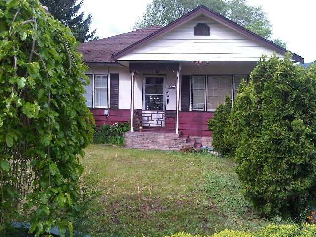 Main Photo: 627 MARTIN STREET in Penticton: Other for sale : MLS® # 109516