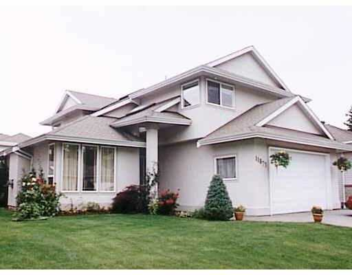 Main Photo: 11873 236B Street in Maple_Ridge: Cottonwood MR House for sale (Maple Ridge)  : MLS(r) # V647454