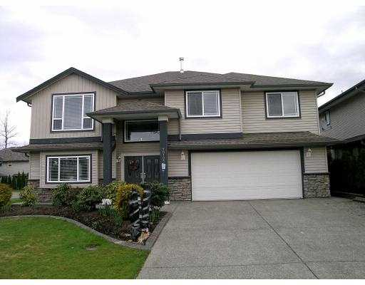 Main Photo: 20105 TELEP AV in Maple Ridge: Northwest Maple Ridge House for sale : MLS® # V579427