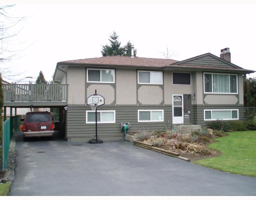 Main Photo: 12298 221ST Street in Maple_Ridge: West Central House for sale (Maple Ridge)  : MLS® # V682508