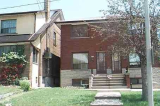 Main Photo:  in Toronto: House (2-Storey) for sale (W03: TORONTO)  : MLS®# W1298230