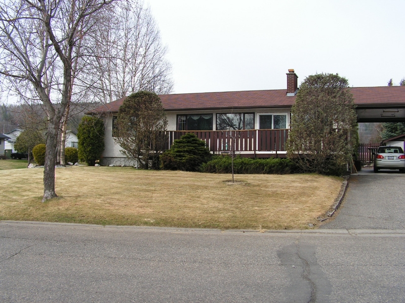 "Main Photo: 2889 SYCAMORE in Prince George: N79PGW House for sale in ""WESTWOOD"" (N79)  : MLS® # N180614"