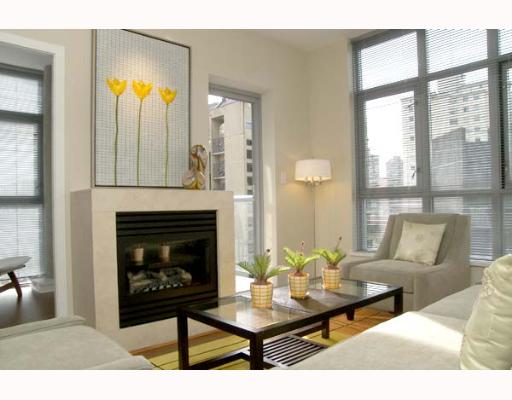 Main Photo: 1050 SMITHE Street in Vancouver: West End VW Condo for sale (Vancouver West)  : MLS® # V641719
