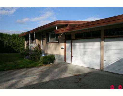 Main Photo: 6396 EDSON Drive in Sardis: Sardis West Vedder Rd House for sale : MLS® # H2704572