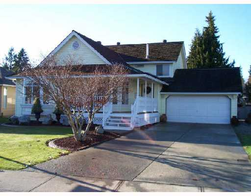 "Main Photo: 12029 DOVER Street in Maple_Ridge: West Central House for sale in ""GARY OAKS"" (Maple Ridge)  : MLS(r) # V679487"