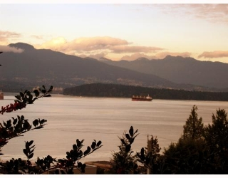 Main Photo: 4659 BELMONT Avenue in Vancouver: Point Grey House for sale (Vancouver West)  : MLS(r) # V690769