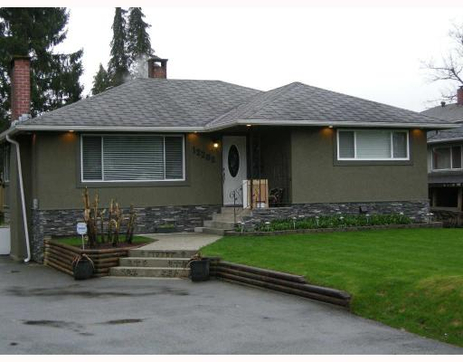 Main Photo: 12282 216TH Street in Maple_Ridge: West Central House for sale (Maple Ridge)  : MLS® # V696871