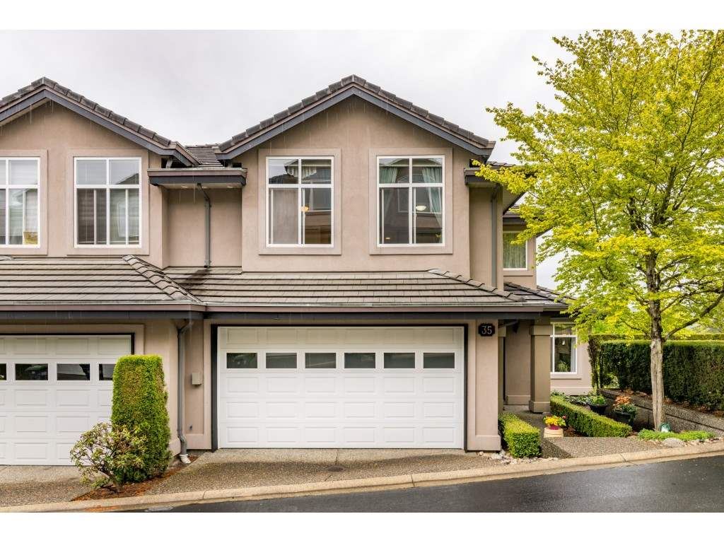 FEATURED LISTING: 35 - 678 CITADEL Drive Port Coquitlam