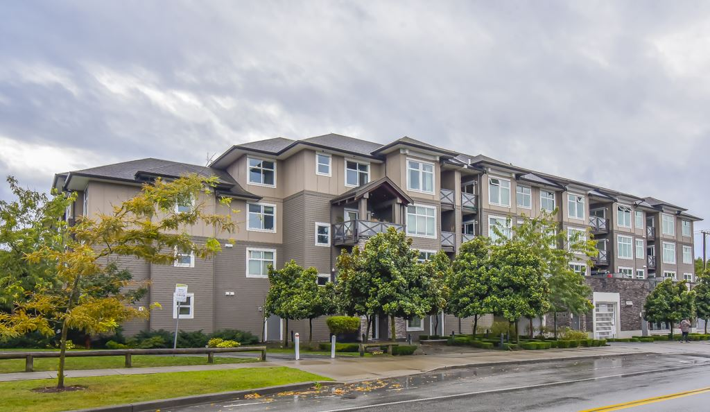 FEATURED LISTING: 321 - 18818 68 Avenue Surrey
