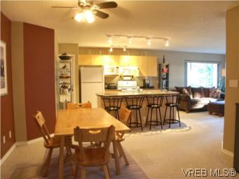 Main Photo: 403 893 Hockley Avenue in VICTORIA: La Langford Proper Condo Apartment for sale (Langford)  : MLS®# 269706