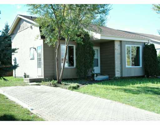 Main Photo: 62 MCGILL Place in Winnipeg: Fort Garry / Whyte Ridge / St Norbert Single Family Detached for sale (South Winnipeg)  : MLS® # 2617889