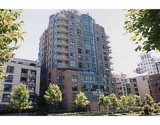 "Main Photo: 201 1159 MAIN Street in Vancouver: Mount Pleasant VE Condo for sale in ""CITYGATE"" (Vancouver East)  : MLS®# V657583"