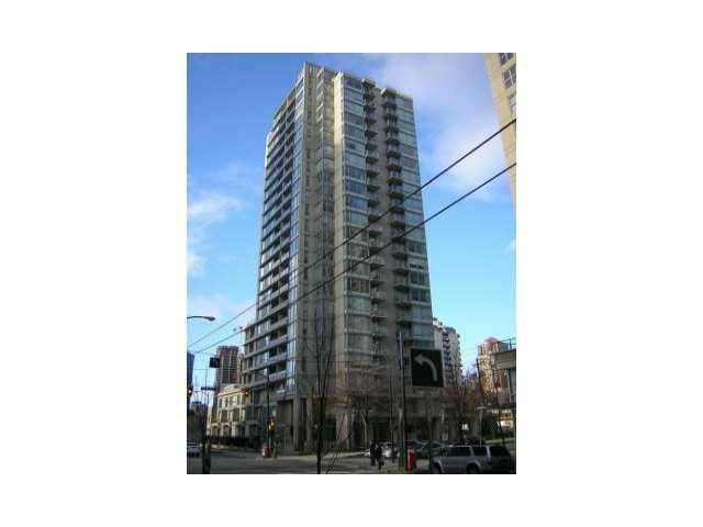 "Main Photo: # 702 2165 W 40TH AV in Vancouver: Kerrisdale Condo for sale in ""THE VERONICA"" (Vancouver West)  : MLS® # V907789"