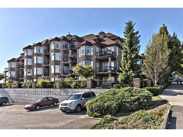 "Main Photo: # 303 580 12TH ST in New Westminster: Uptown NW Condo for sale in ""THE REGENCY"" : MLS® # V912758"