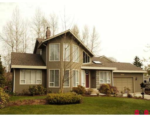 Main Photo: 8154 141A Street in Surrey: Bear Creek Green Timbers House for sale : MLS® # F2810457