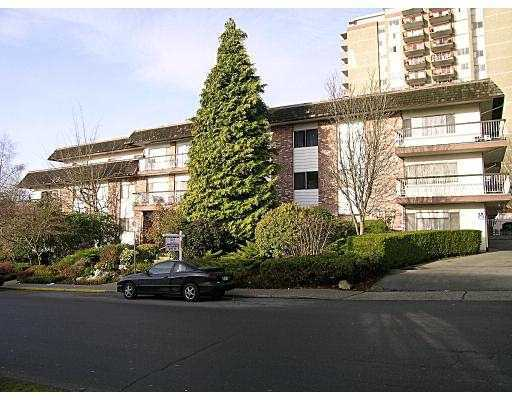 "Main Photo: 301 815 4TH Avenue in New_Westminster: Uptown NW Condo for sale in ""Norfolk House"" (New Westminster)  : MLS®# V710266"