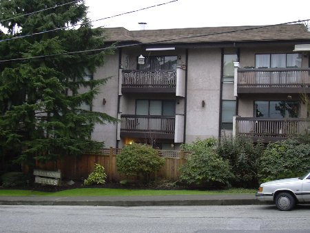 Main Photo: #306 - 330 Cedar Street: Condo for sale (Sapperton)