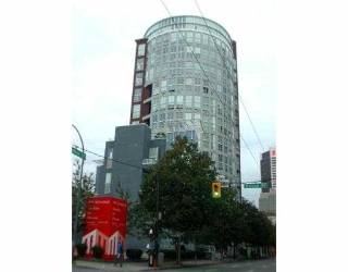 "Main Photo: 933 SEYMOUR Street in Vancouver: Downtown VW Condo for sale in ""THE SPOT LOFTS"" (Vancouver West)  : MLS® # V624829"