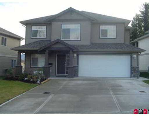"Main Photo: 33378 KIRK Ave in Abbotsford: Poplar House for sale in ""Royal Oak Estates"" : MLS® # F2704681"