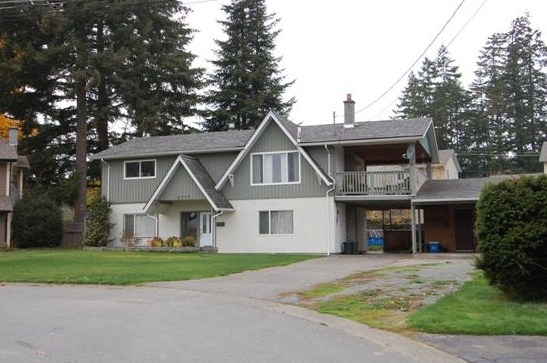 Main Photo: 6319 FAIRVIEW PLACE in DUNCAN: House for sale : MLS® # 285586