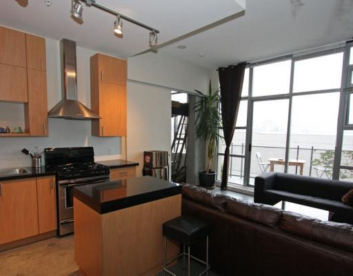 Main Photo: # 301 2635 PRINCE EDWARD ST in Vancouver: Condo for sale : MLS® # V806575