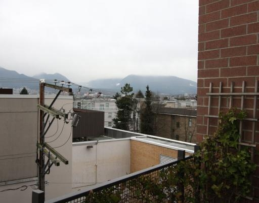 Photo 8: # 301 2635 PRINCE EDWARD ST in Vancouver: Condo for sale : MLS® # V806575
