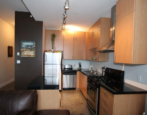 Photo 5: # 301 2635 PRINCE EDWARD ST in Vancouver: Condo for sale : MLS® # V806575