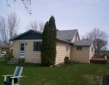 Main Photo: 1ST ST in Giroux: Manitoba Other Single Family Detached for sale : MLS® # 2506947