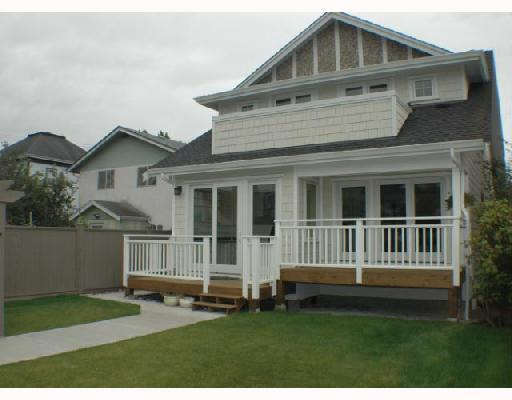 Photo 2: 3651 BROADWAY Street in Richmond: Steveston Villlage House for sale : MLS(r) # V682544