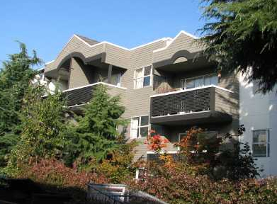 Photo 1: 106-570 East 8th Avenue in Vancouver: Mount Pleasant VE Condo for sale (Vancouver East)  : MLS® # V740035