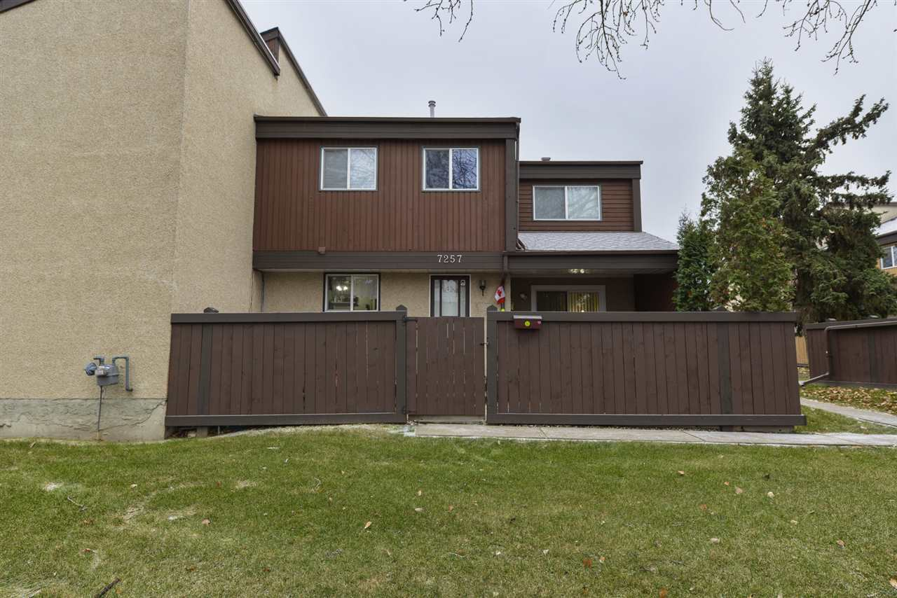 FEATURED LISTING: 7257 180 Street Edmonton