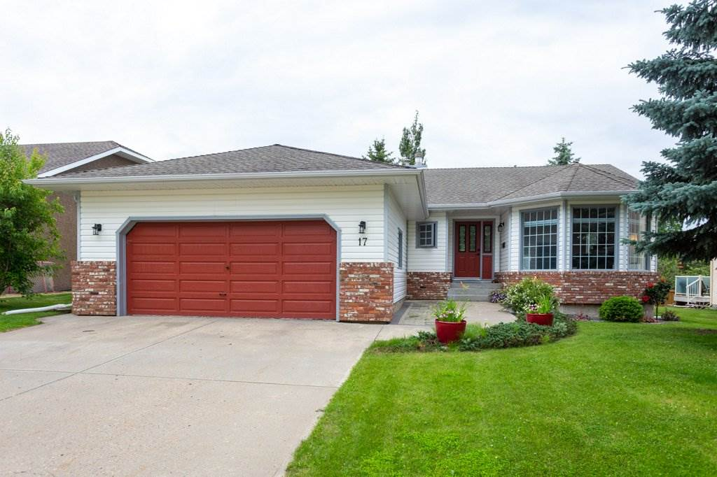 FEATURED LISTING: 17 Kingston Close St. Albert
