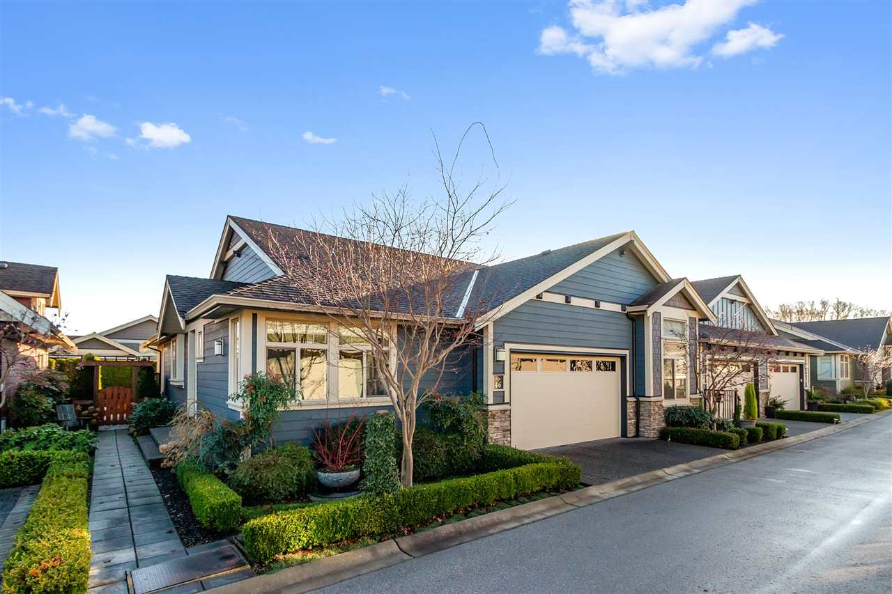 FEATURED LISTING: 46 - 350 174 Street Surrey