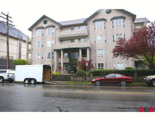 "Main Photo: 212 46693 YALE Road in Chilliwack: Chilliwack N Yale-Well Condo for sale in ""ADRIANNA"" : MLS® # H2701781"