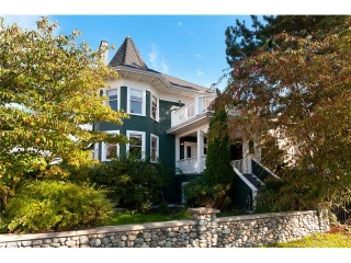 Main Photo: 2734 Glen Drive in Vancouver: Mount Pleasant VE House for sale (Vancouver East)  : MLS(r) # V915019