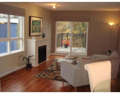 Main Photo: # 7 2780 ALMA ST in Vancouver: Kitsilano Townhouse for sale (Vancouver West)  : MLS® # V675285