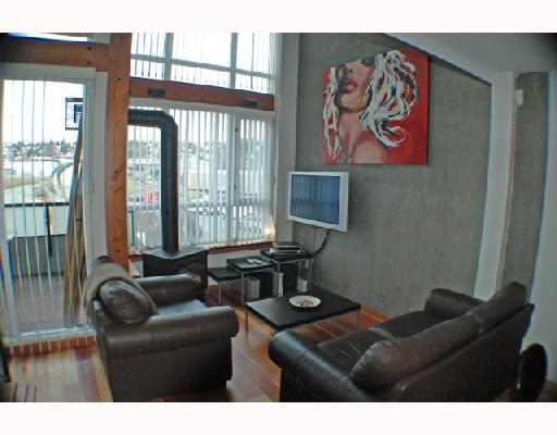"Photo 3: 104 7 RIALTO Court in New_Westminster: Quay Condo for sale in ""MURANO LOFTS"" (New Westminster)  : MLS(r) # V710594"
