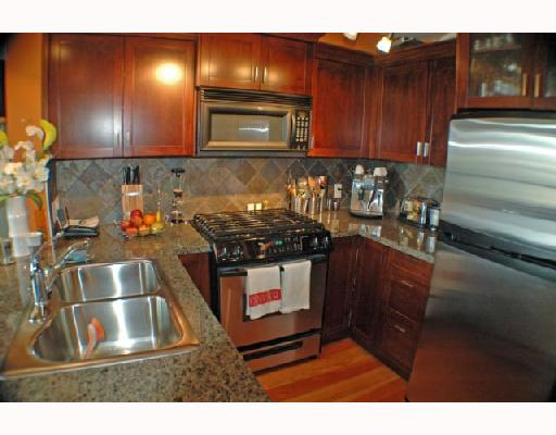 "Photo 1: 104 7 RIALTO Court in New_Westminster: Quay Condo for sale in ""MURANO LOFTS"" (New Westminster)  : MLS(r) # V710594"