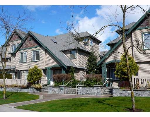 Main Photo: 222 E 5th Street in North Vancouver: Lower Lonsdale Townhouse for sale : MLS(r) # V759636