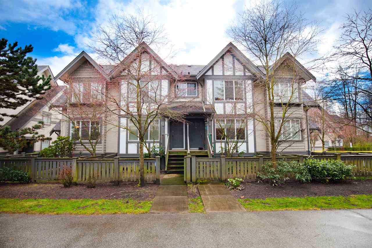 FEATURED LISTING: 55 20038 70 Avenue Langley