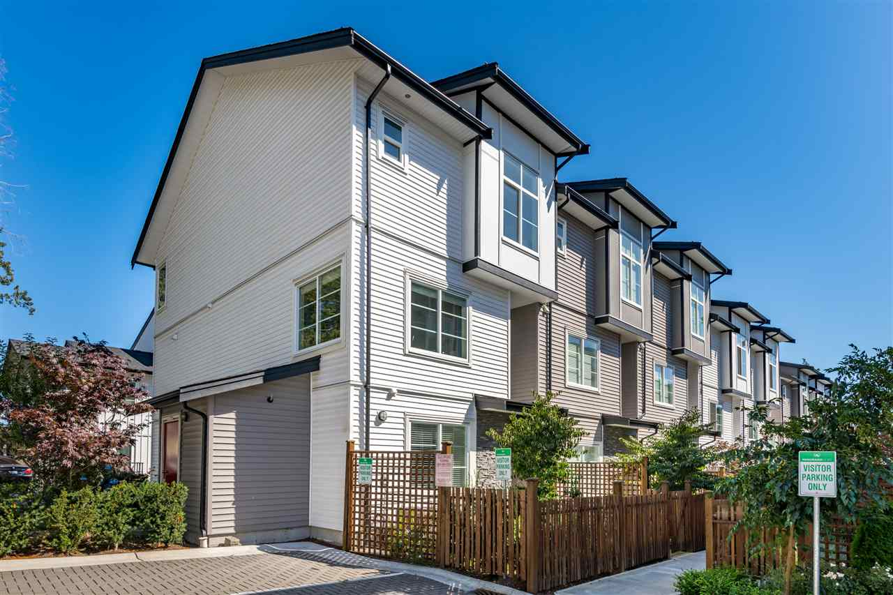 FEATURED LISTING: 35 - 5867 129 Street Surrey