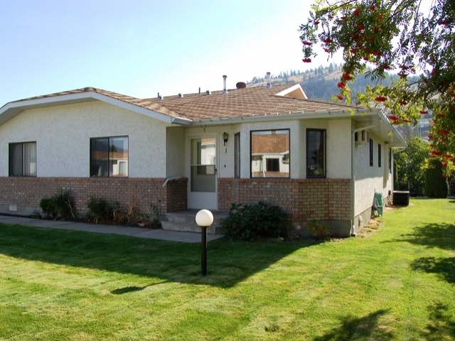 FEATURED LISTING: 1 - 8705 Purvis Road Summerland