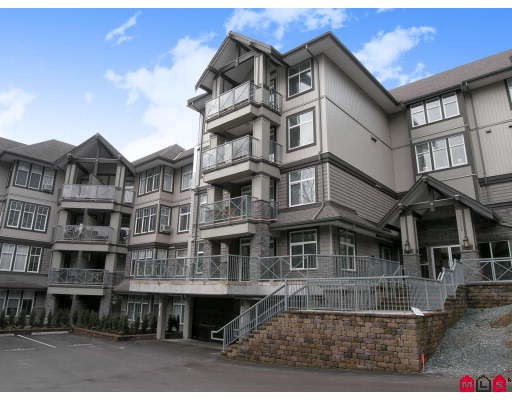 "Main Photo: 410 33318 BOURQUIN Crescent in Abbotsford: Central Abbotsford Condo for sale in ""NATURES GATE"" : MLS® # F2801735"